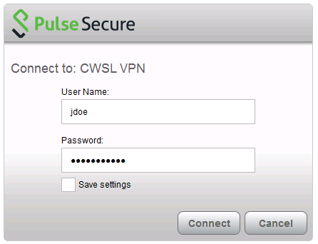 Pulse Secure 4